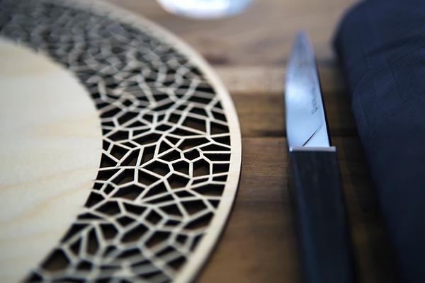 Turbo Nos pièces «art de la table» chez le Chef Pascal Favre d'Anne  QF43